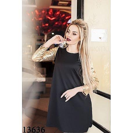 вечернее-платье-с-пайетками-купить -в-интернет-магазине
