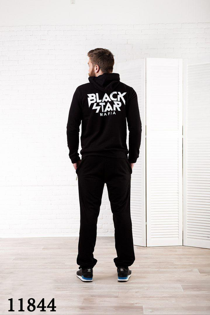 81a088cc952d7 Мужской спортивный костюм BLACK STAR MAFIA 11844 купить недорого